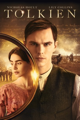 Télécharger Tolkien ou voir en streaming