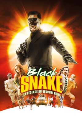 Télécharger Black Snake : La Légende Du Serpent Noir ou voir en streaming