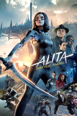Télécharger Alita: Battle Angel
