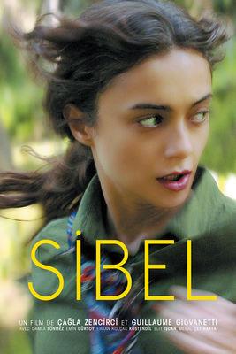 Jaquette dvd Sibel