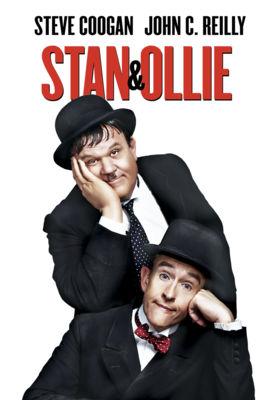 DVD Stan & Ollie