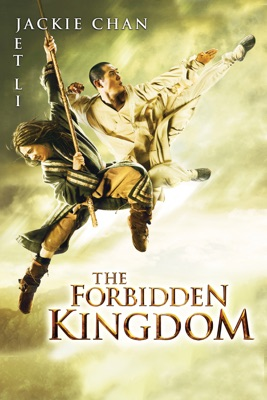 Forbidden Kingdom Stream