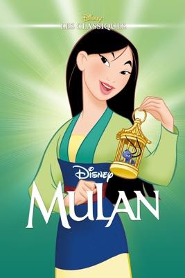 Télécharger Mulan
