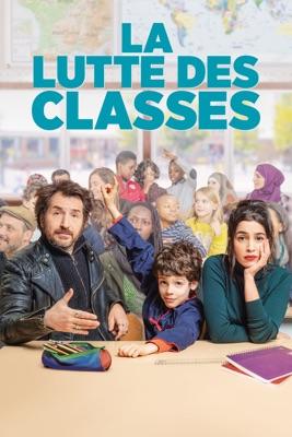 Jaquette dvd La Lutte Des Classes