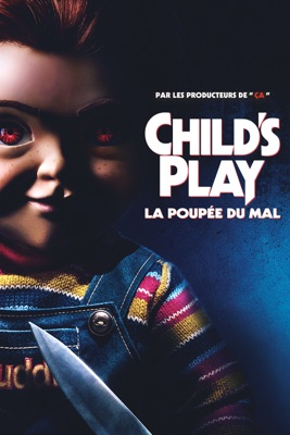 Child's Play : La Poupée Du Mal torrent magnet