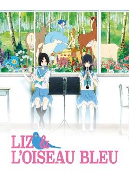 télécharger Liz & L'oiseau Bleu