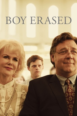 Boy Erased en streaming ou téléchargement