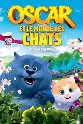 Télécharger Oscar Et Le Monde Des Chats