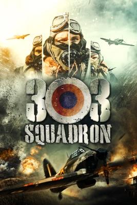 DVD 303 Squadron