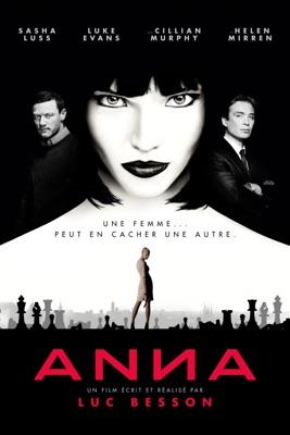 DVD Anna