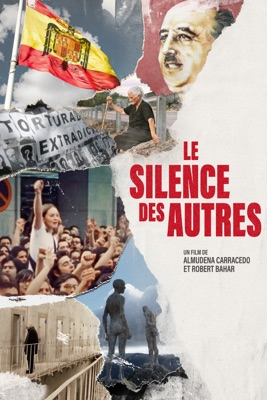 Jaquette dvd Le Silence Des Autres