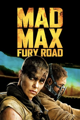 Mad Max: Fury Road - Black & Chrome Edition torrent magnet