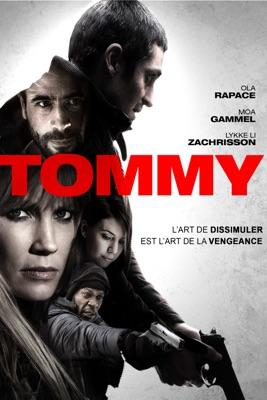 DVD Tommy (2014)