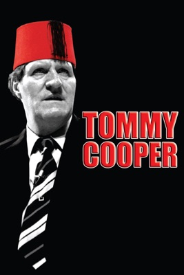 DVD Tommy Cooper