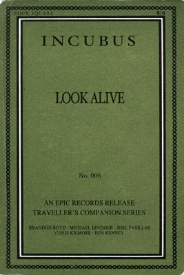 Télécharger Incubus: Look Alive