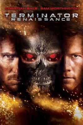Terminator Renaissance en streaming ou téléchargement