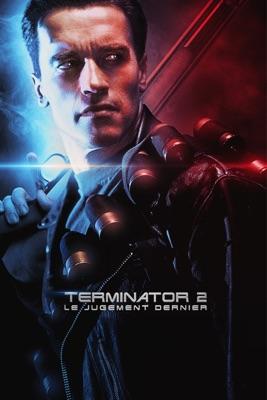 DVD Terminator 2 : Le Jugement Dernier