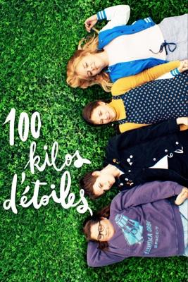 DVD 100 Kilos D'étoiles