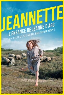 Télécharger Jeannette : L'enfance De Jeanne D'Arc