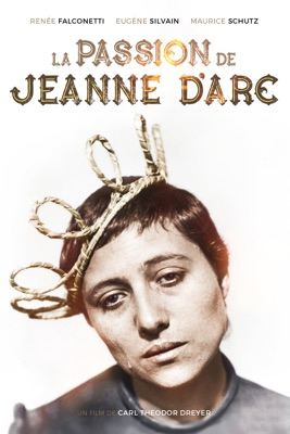 La Passion De Jeanne D'Arc en streaming ou téléchargement