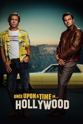 Télécharger Once Upon A Time In Hollywood