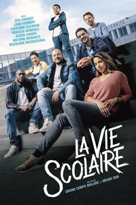 DVD La Vie Scolaire