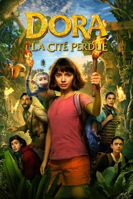 télécharger Dora Et La Cité Perdue