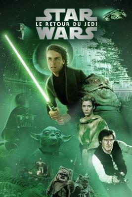Télécharger Star Wars : Le Retour Du Jedi