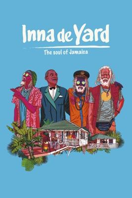 DVD Inna De Yard
