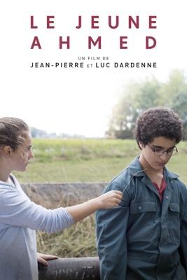 Jaquette dvd Le Jeune Ahmed