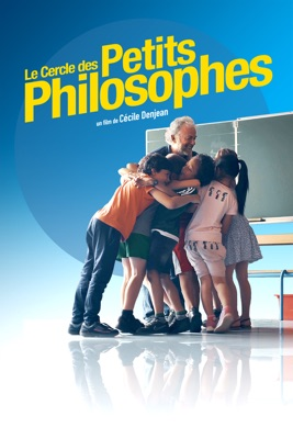 DVD Le Cercle Des Petits Philosophes