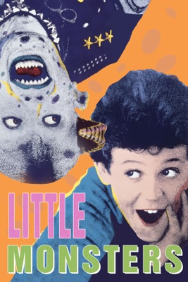 Little Monsters (1989) en streaming ou téléchargement