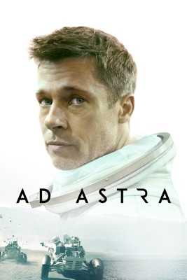 DVD Ad Astra