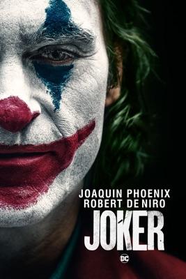 Joker en streaming ou téléchargement