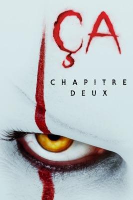 DVD Ça : Chapitre 2