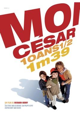 Télécharger Moi César, 10 Ans 1/2, 1m39