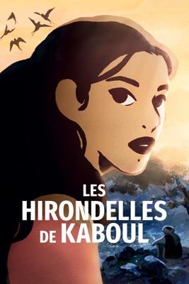 Télécharger Les Hirondelles De Kaboul ou voir en streaming