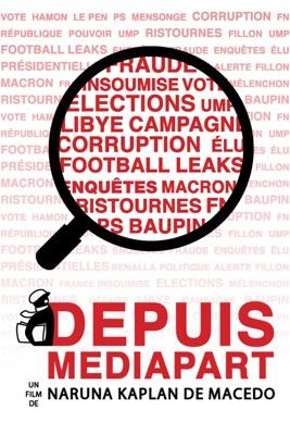 DVD Depuis Mediapart