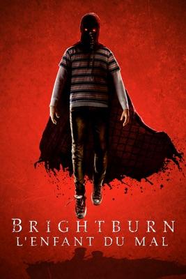 DVD Brightburn - L'enfant Du Mal