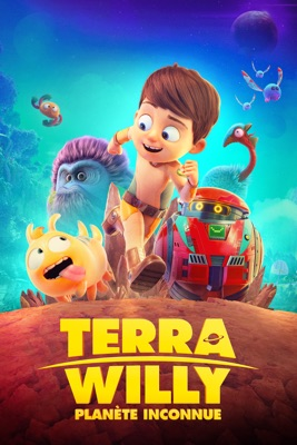 Terra Willy : Planète Inconnue torrent magnet