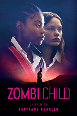 Jaquette dvd Zombi Child