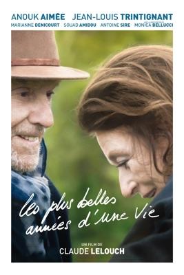 DVD Les Plus Belles Années D'une Vie