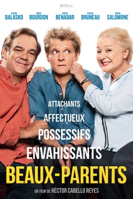 Télécharger Beaux-parents ou voir en streaming