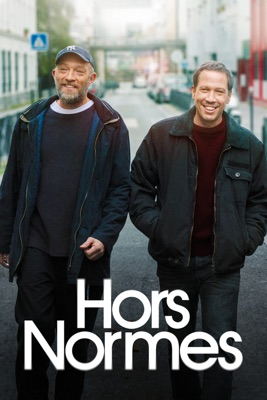 DVD Hors Normes (2019)