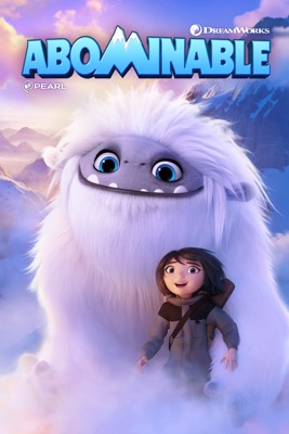 Abominable (2019) torrent magnet