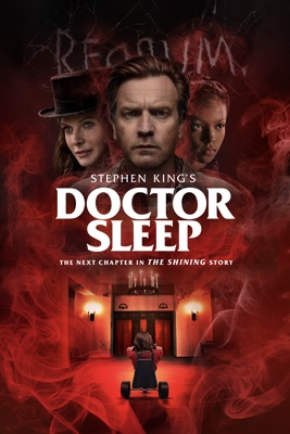 Doctor Sleep en streaming ou téléchargement