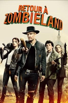 DVD Retour À Zombieland