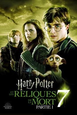 Télécharger Harry Potter Et Les Reliques De La Mort - Partie 1