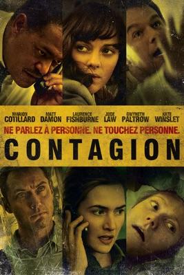 Contagion en streaming ou téléchargement
