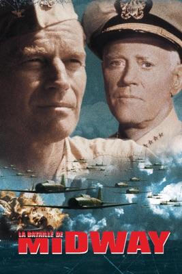 La Bataille Du Midway en streaming ou téléchargement